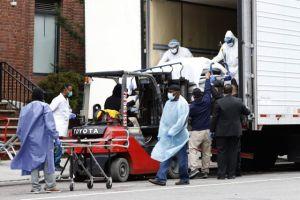 Κορωνοϊός – ΗΠΑ: 1.459 θάνατοι και 52.000 κρούσματα σε 24 ώρες