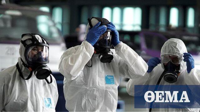 Κορωνοϊός: Τρεις νέοι θάνατοι στη Γερμανία