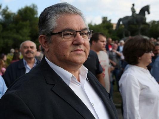 Κουτσούμπας: Επιχειρείται η συνεκμετάλλευση στο Αιγαίο υπό ευρωνατοϊκή εποπτεία