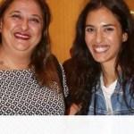 Μην αρχίζεις τη Μουρμούρα: Κορμάρα η Μαρία Χάνου! Οι πόζες με μαγιό! (Pics)