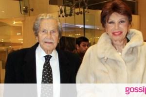 Ρίκα Διαλυνά:Εγκατέλειψε την πολυτελή οικία που έμενε με τον Νίκο Χρυσικόπουλο