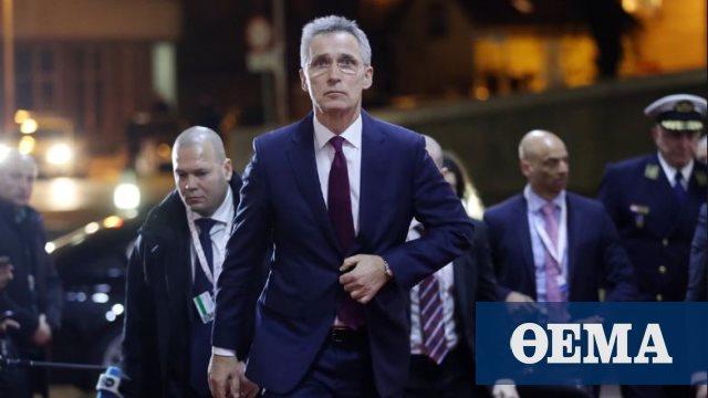 Στόλτενμπεργκ: Η Τουρκία εμποδίζει τις προσπάθειες του ΝΑΤΟ και της ΕΕ για επιβολή του εμπάργκο όπλων στη Λιβύη