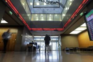 Χρηματιστήριο Αθηνών: Κλείσιμο με πτώση 1,24%