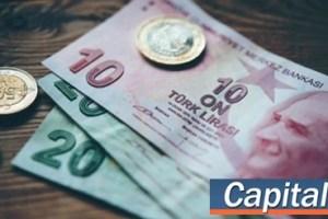 Νέα κατρακύλα για την τουρκική λίρα, χάνει ξανά το επίπεδο των 7 λιρών/δολ.