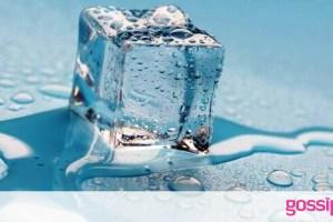 Είδες στο όνειρό σου πάγο ή παγόβουνο;