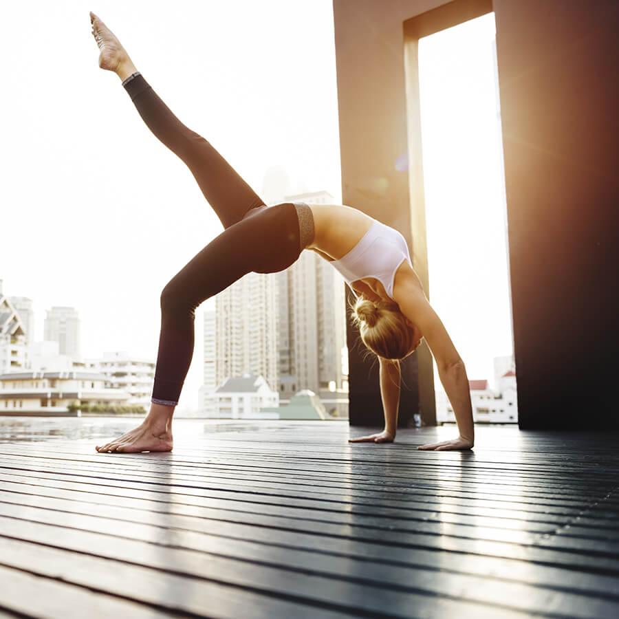 5 yoga Youtube channels που πρέπει να ξέρεις - Shape.gr