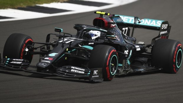 Formula 1: Έκανε το 1-2 η Mercedes πριν τις κατατακτήριες
