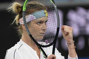 US Open: Εκτός Νέας Υόρκης και η Σβιτόλινα