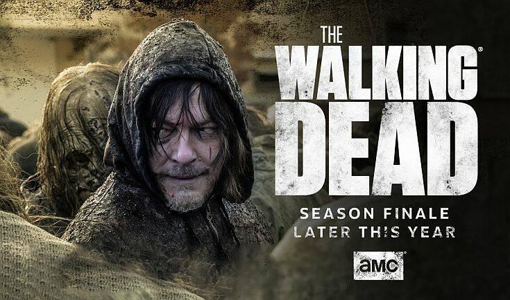 Έτοιμο το promo για την τελευταία σεζόν του The Walking Dead