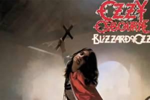 Όζι Όσμπορν: Το «Blizzard of Ozz» θα βγει ξανά στην κυκλοφορία μαζί με πολλά... καλούδια