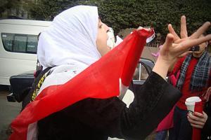 Αίγυπτος: μάστιγα η σεξουαλική βία | DW | 21.09.2020