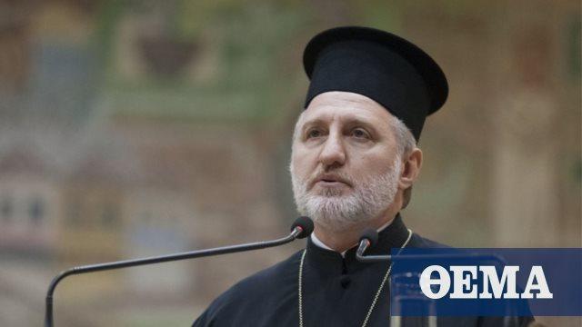 Αρχιεπίσκοπος Ελπιδοφόρος για τις πυρκαγιές στις ΗΠΑ: Να δούμε κατάματα την τεράστια αυτή καταστροφή