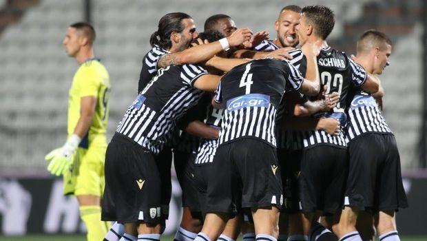 Βαθμολογία UEFA: Ο ΠΑΟΚ δίνει ελπίδες στην Ελλάδα