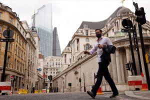 Βρετανία: Αρνητικό «ρεκόρ» κρουσμάτων από την αρχή της πανδημίας