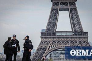 Γαλλία: Εκκενώθηκε ο Πύργος του Άιφελ - Απειλή για βόμβα