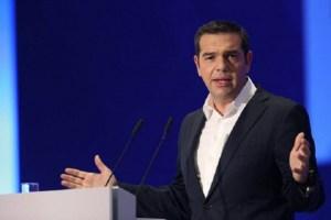 ΔΕΘ: Δέσμη 10 άμεσων μέτρων για κοινωνικό κράτος και οικονομία θα καταθέσει ο Αλέξης Τσίπρας