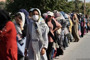 Διαδικασία ασύλου στα ελληνικά νησιά: Τι κάνει η ΕΕ; | DW | 18.09.2020