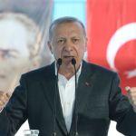 Ερντογάν:  Θα γίνουμε παγκόσμια δύναμη, δε θα εμποδίσουν την αφύπνισή μας