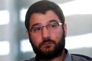Ηλιόπουλος: Η κυβέρνηση που επιλέγει να κατηγορεί τους πολίτες έχει αρχίσει να μετράει αντίστροφα