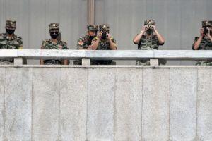 Η Β.Κορέα φέρεται ότι εκτέλεσε και έκαψε Νοτιοκορεάτη αξιωματούχο