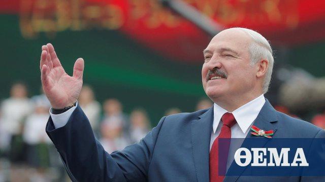 Η ΕΕ ετοιμάζει κυρώσεις κατά της Λευκορωσίας - «Δεν αναγνωρίζουμε τον Λουκασένκο ως πρόεδρο»