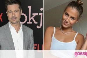 Η απόλυτη ειρωνεία: Η απρόσμενη σχέση του Brad Pitt με τον σύζυγο της Nicole