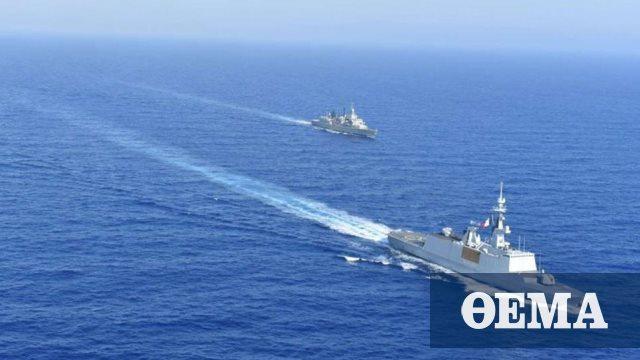 Η ελληνοτουρκική ένταση είναι «από τις σοβαρότερες κρίσεις στην ιστορία του ΝΑΤΟ», γράφει η Le Monde