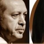 Η καλλονή «κρυφή» ερωμένη του Ερντογάν