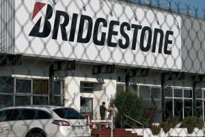 Η Bridgestone γυρνά την πλάτη στη Γαλλία | DW | 30.09.2020