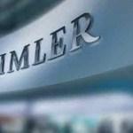 Η Daimler προσαρμόζει την παραγωγή της στις απαιτήσεις της ηλεκτροκίνησης