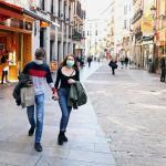 Θερίζει ξανά ο κορωνοϊός στην Ισπανία: Πάνω από 10.000 κρούσματα και 21 νεκροί σε μια μέρα - Ειδήσεις - νέα - Το Βήμα Online
