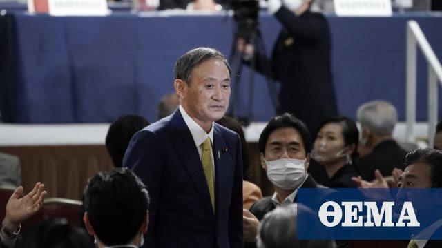 Ιαπωνία: Αυτός θα είναι, πιθανότατα, ο αντικαταστάτης του Άμπε στην πρωθυπουργία