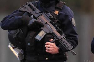 Ισλαμιστική η επίθεση με μαχαίρι στο Παρίσι | DW | 26.09.2020