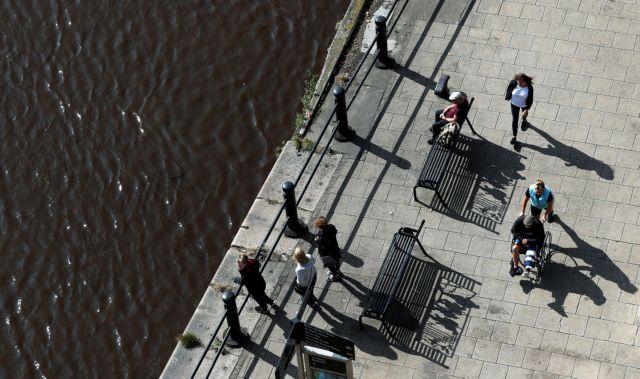 Κορωνοϊός : Λίγο πριν το lockdown το Λονδίνο – Εκρηξη κρουσμάτων