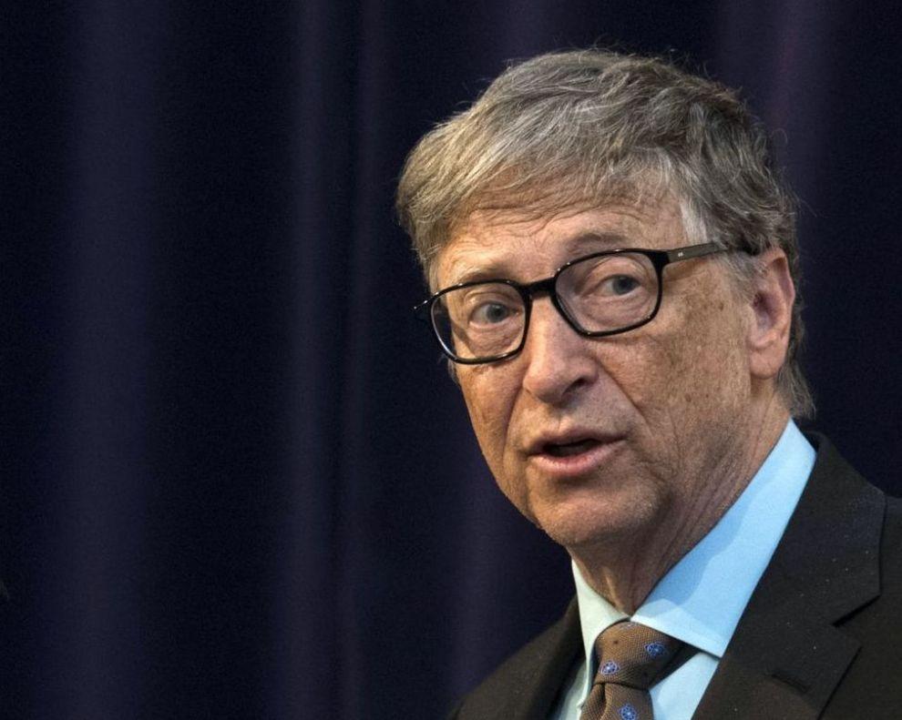 Κορωνοϊός : Τι προβλέπει ο Bill Gates για το τέλος της πανδημίας - Ειδήσεις - νέα - Το Βήμα Online