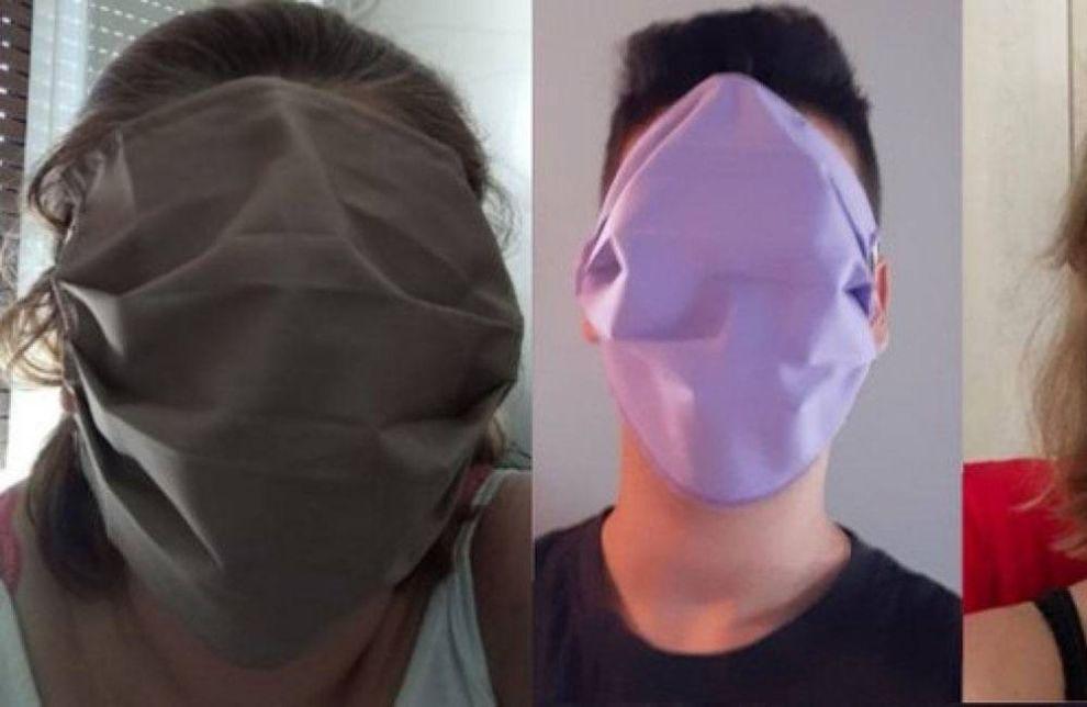Μάσκες: Θέμα και στην Γενί Σαφάκ το φιάσκο - Ειδήσεις - νέα - Το Βήμα Online