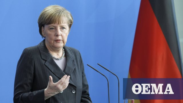 Μέρκελ: Ο Nord Stream 2 θα ολοκληρωθεί παρά τις αντιδράσεις των ΗΠΑ