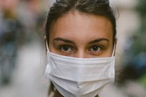Μπορεί να πάθεις ξηροφθαλμία από τη χρήση μάσκας για τον κορονοϊό; - Shape.gr