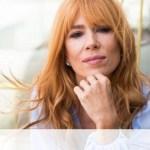 Μυρτώ Αλικάκη: «Δεν είμαι φοβικός άνθρωπος»
