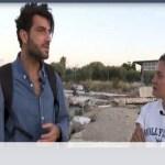 Νίκος Κουρής: Τα τρυφερά λόγια για τον 12χρονο γιο του, Πέτρο
