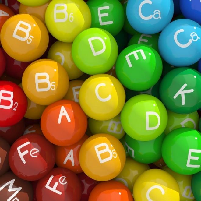 ΟΔΗΓΟΣ ΓΙΑ ΒΙΤΑΜΙΝΕΣ: Από ποιες τροφές θα πάρεις κάθε βιταμίνη; (Η πλήρης λίστα με τις πηγές) - Shape.gr