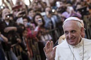 Πάπας Φραγκίσκος σε γονείς ΛΟΑΤΚΙ: Ο Θεός αγαπά τα παιδιά σας όπως είναι