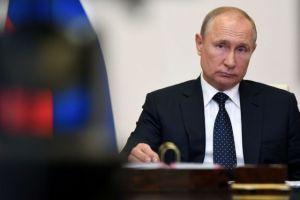 Πούτιν : Έτοιμοι να προσφέρουμε δωρεάν το εμβόλιο Sputnik-V κατά του κορωνοϊού
