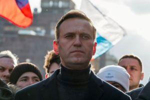 Ρωσία:  Κατάσχεση σπιτιού και «πάγωμα» τραπεζικών λογαριασμών του Ναβάλνι