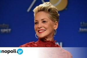 Σάρον Στόουν: Με ποιον συμπρωταγωνιστή της είχε ανταλλάξει το καλύτερο κινηματογραφικό φιλί;
