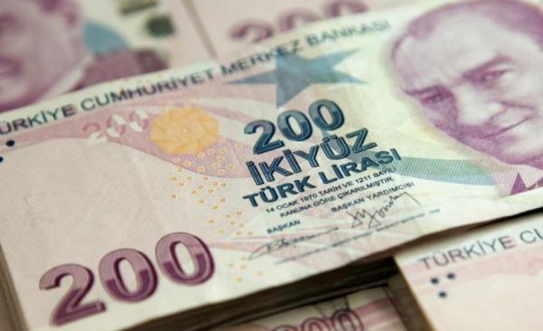 Σε νέο χαμηλό η τουρκική λίρα, νέος πονοκέφαλος για τον Ερντογάν