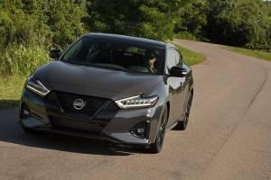 Συλλεκτική έκδοση για τα 40 χρόνια του Nissan Maxima