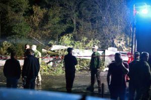 Συντριβή αεροσκάφους στην Ουκρανία: 26 νεκροί, 2 επιζώντες