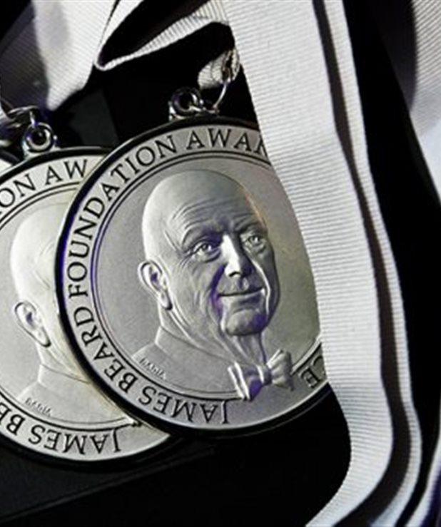 Τα βραβεία James Beard Awards ακυρώθηκαν μέχρι το 2022