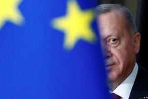 Το Βερολίνο απορρίπτει κυρώσεις της ΕΕ εναντίον της Τουρκίας | DW | 23.09.2020